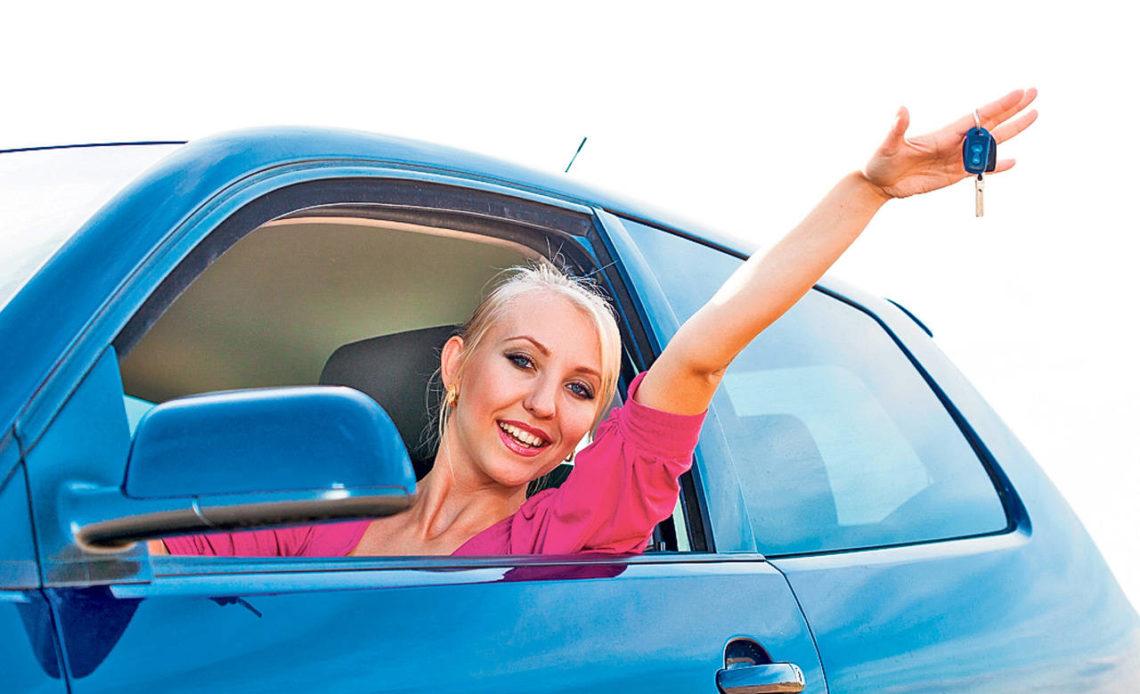 Sfaturi pentru a promova mai usor examenul auto